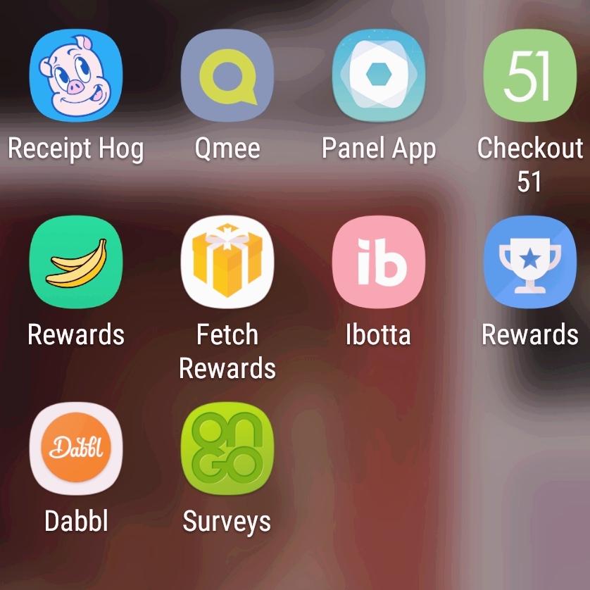 The Best Money Saving Apps – Yash Lounge